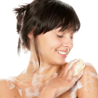body-wash